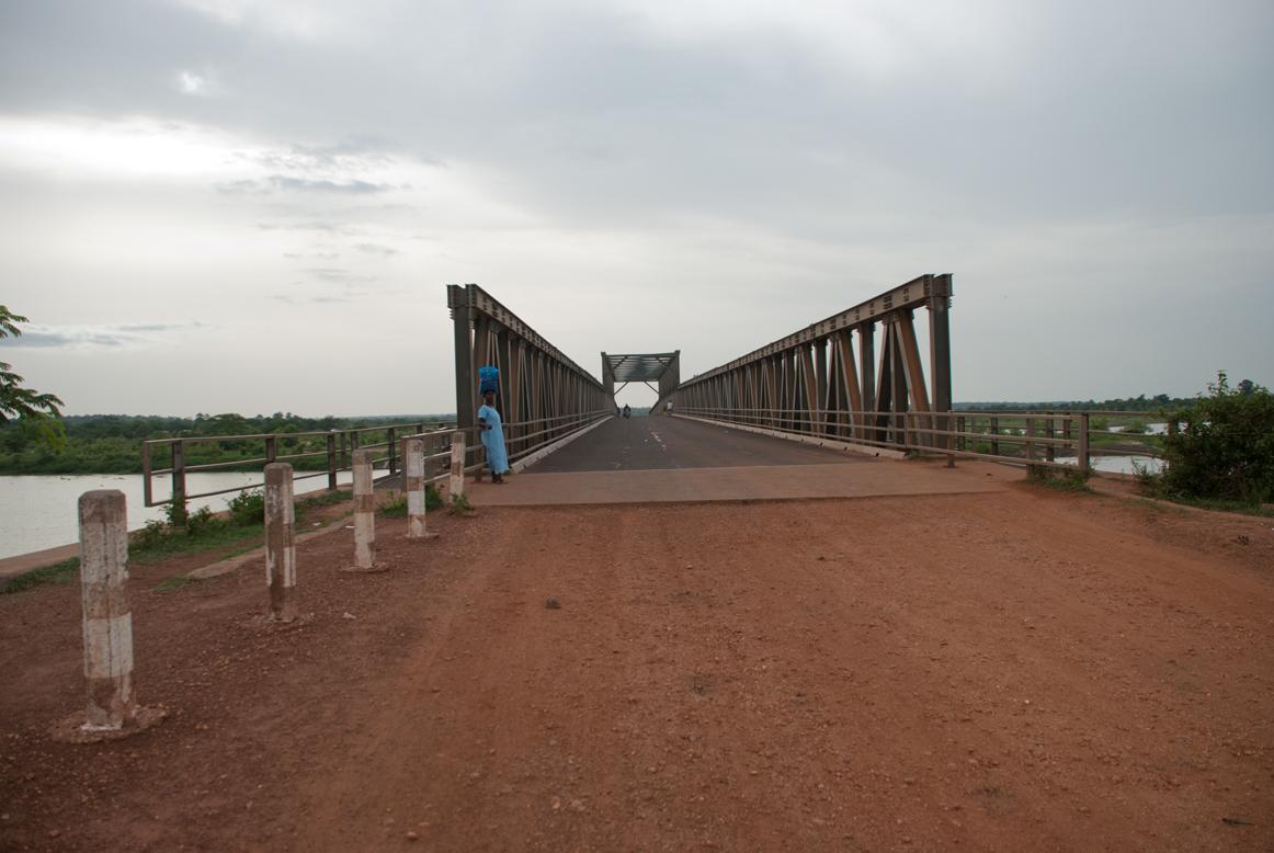 (Salaga-Nkwanta, 2013)
