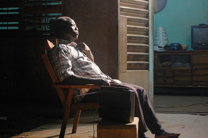 « La Sirène de Faso Fani », documentaire de Michel K. Zongo